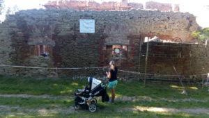 Janův hrad u Vizovic