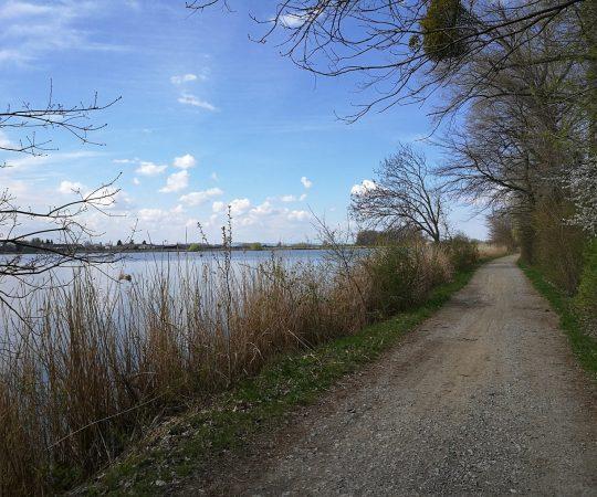 Tovačovské rybníky